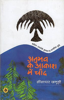 अनुभव के आकाश में चाँद: The Moon in The Sky of Experience (A Poems)