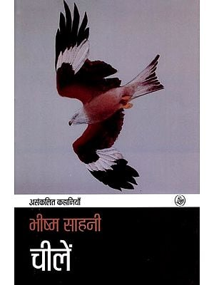 चीलें : The Eagles (Hindi Short Stories)