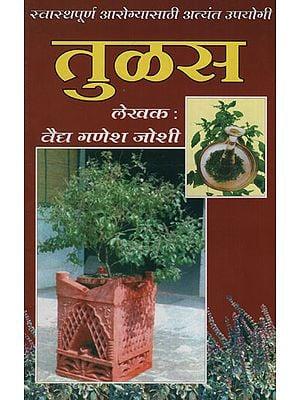 तुळस - Tulsi (Marathi)