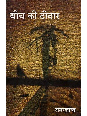 बीच की दीवार: Beech Ki Deewar (A Novel)