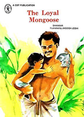 The Loyal Mongoose