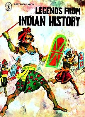 Legends From Indian History