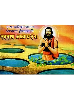 नवनाथ अध्याय २ वा: Navnath Chapter 2nd