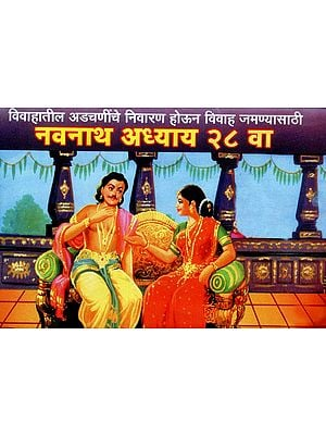 नवनाथ अध्याय २८ वा: Navnath Chapter 28th