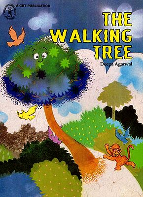 The Walking Tree