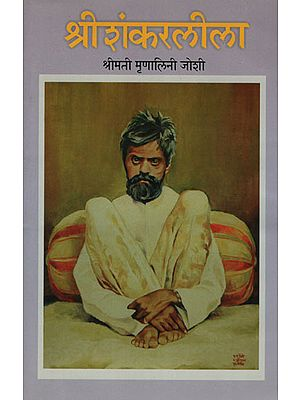 श्रीशंकरलीला – Shankarlila (Marathi)