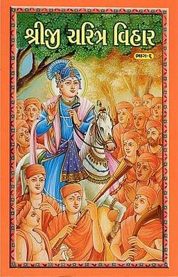 Shreeji Charitra Vihar, Part-6 (Gujarati)