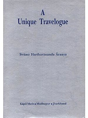 A Unique Travelogue (An Allegorical Exploration of Spirituality and Yoga)