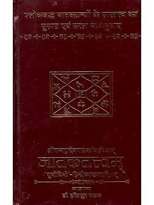 जातकतत्त्वम्: Jataka Tattva