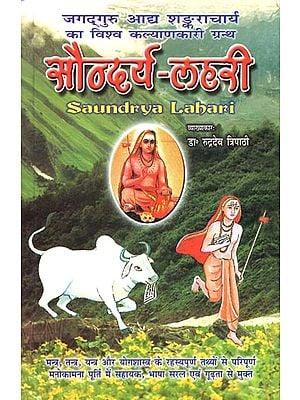 सौन्दर्य-लहरी: Saundrya Lahari
