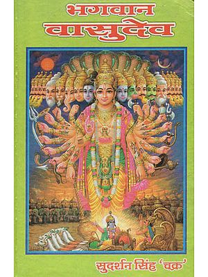 भगवान वासुदेव: Lord Vasudev