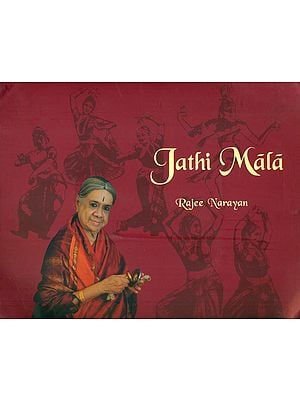 Jathi Mala - A Selection of Jathis in Adi Talam (With CD)