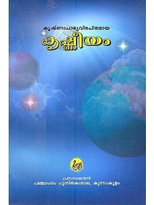 Krishneeyam (Malayalam)