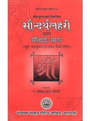 सौन्दर्यलहरी: Saundarya Lahari
