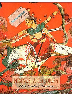 Himnos A La Diosa (Spanish)