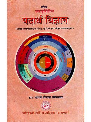 आयुर्वेदीय पदार्थ विज्ञान: Ayurvediya Padartha Vijnana (According to the Syllabus of CCIM)