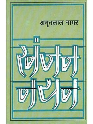 खंजन नयन- Khanjan Nayan (Novel)