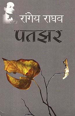 पतझर: Patjhar (A Novel on Generation Concerns By Rangeya Raghav)