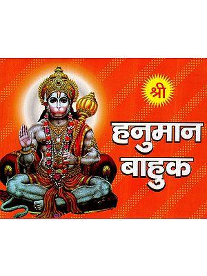 हनुमान बाहुक- Hanuman Bahuk
