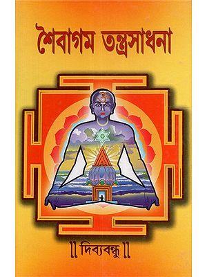 Shaivagam Tantrasadhana (Bengali)