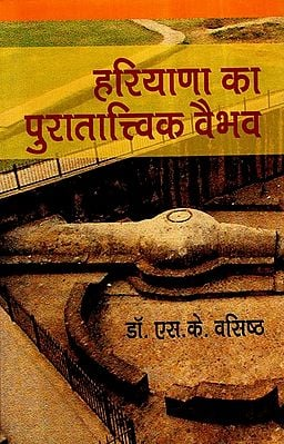 हरियाणा का पुरातात्त्विक वैभव- Archaeological Grandeur of Haryana