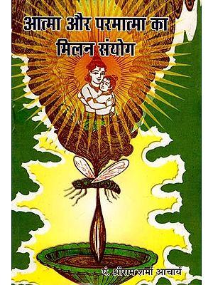 आत्मा और परमात्मा का मिलन संयोग - Union of Soul and Divine