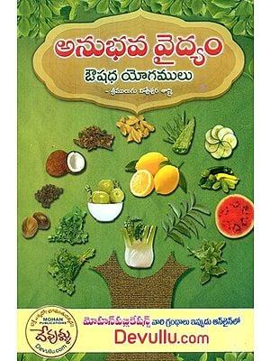 Anubhava Vaidyam (Telugu)