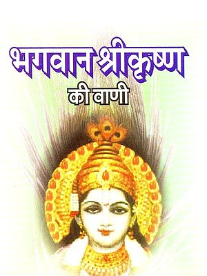 भगवान श्रीकृष्ण की वाणी  - The Voice of Lord Krishna
