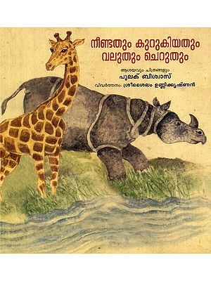Concept Picturization By Pulak Biswas (Malayalam)
