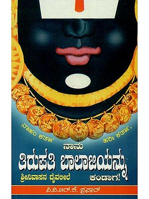 Srinivasa Dhaivaleele (Kannada)