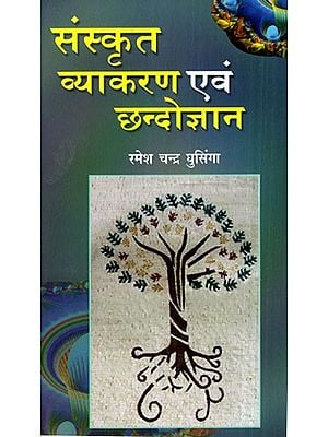 संस्कृत व्याकरण एवं छन्दोज्ञान- Sanskrit Grammar and Rhythmology