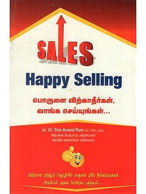 Sales Happy Selling (Tamil)