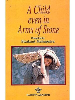 A Child Even In Arms Of Stone