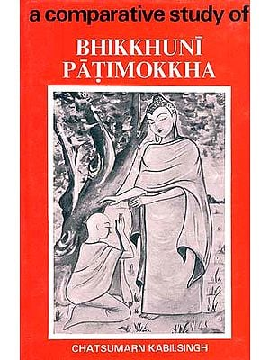 A Comparative study Of Bhikkhuni Patimokkha
