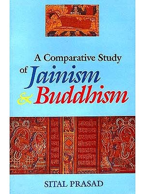 A Comparative Study of Jainism and Buddhism