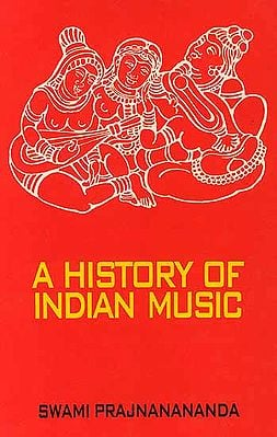 A History of Indian Music
