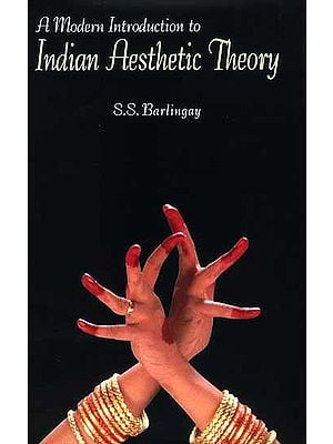 A Modern Introduction to Indian Aesthetic Theory