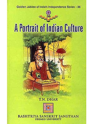 A Portrait of Indian Culture