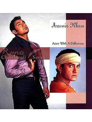 Aamir Khan: Actor with a Difference (Charitavali Series)