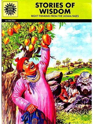 Jataka Tales Stories of Wisdom