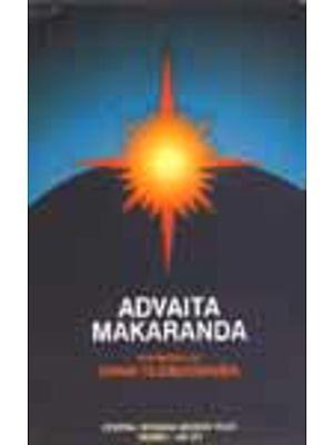 Advaita Makaranda