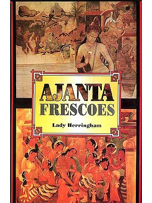 Ajanta Frescoes