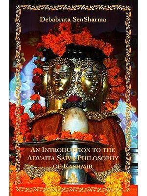 An Introduction to the Advaita Saiva Philosophy of Kashmir