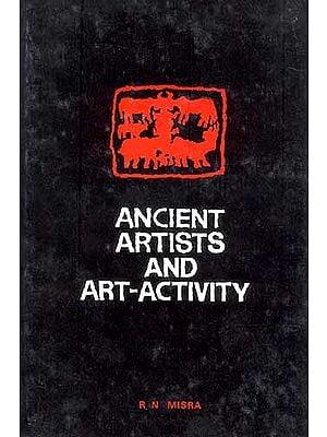 ANCIENT ARTISTS AND ART-ACTIVITY