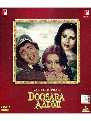 The Second Man (Doosara Aadmi) (DVD): Hindi Film with English Subtitles
