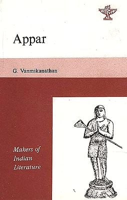 Appar - Makers of Indian Literature