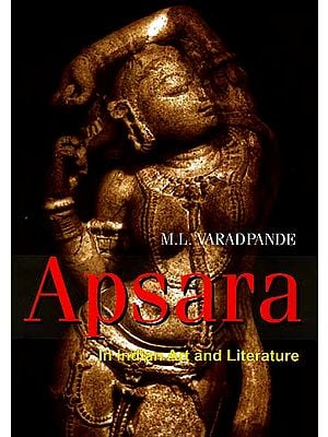 Apsara In Indian Art and Literature