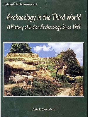 Archaeology in the Third World A History of Indian Archaeology Since 1947