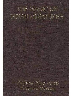 Arpana Fine Art Miniature Museum: The Magic of Indian Miniatures