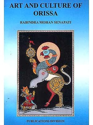 Art and Culture of Orissa